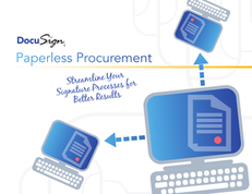 Paperless Procurement: Streamline Your Signature Processes for Better Results