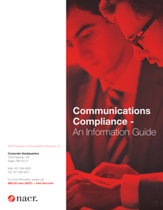Communications Compliance – An Information Guide
