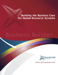 Building the Business Case for Human Resource Systems