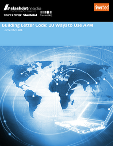 Building Better Code: 10 Ways to Use APM
