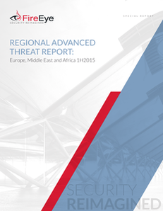 Regional Advanced Threat Report