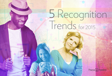 Top 5 Employee Recognition Trends for 2015