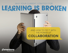 Why Your Current Strategy for Learning is Broken