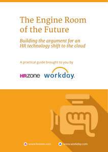 10 Key Points for Building the Argument for an HR Technology Shift to the Cloud