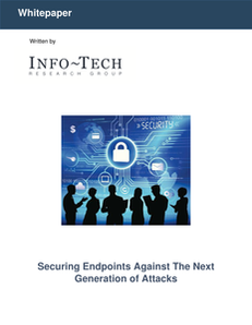 Securing Endpoints Against The Next Generation of Attacks