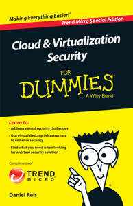 Cloud & Virtualization Security for Dummies
