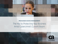 The Key to Protecting Your Business Amid Cybercrime's Current Boom