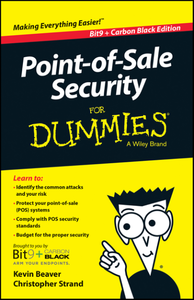 Point-of-Sale Security For Dummies