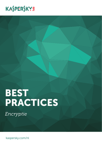 Best Practices – Encryption