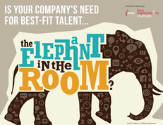 Is Your Company's Need for Best-Fit Talent The Elephant in the Room?