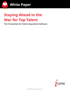 5 Essentials for Talent Acquisition Software