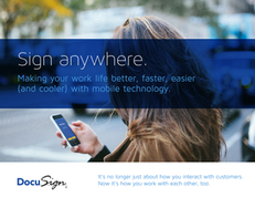 Sign Anywhere Mobile eBook