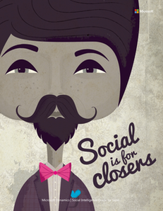 Social is for Closers: Using Online Networks to Build Relationships and Boost Sales