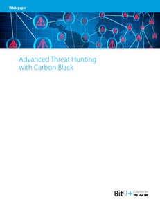 eGuide to Advanced Threat Hunting