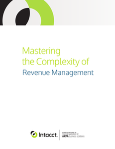 Find Out How To Master Revenue Management