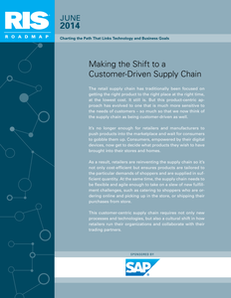 Making the Shift to a Customer-Driven Supply Chain