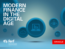 Modern Finance in the Digital Age