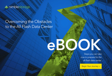 Overcoming the Obstacles to the All Flash Datacenter