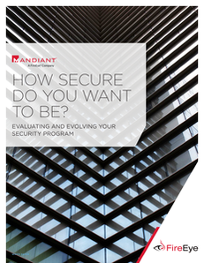 How Secure Do You Want to Be?
