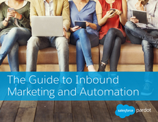 The Guide to Inbound Marketing and Automation