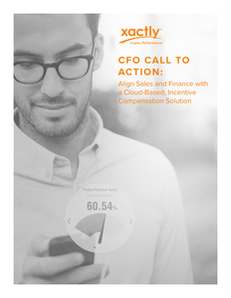 CFO Call to Action