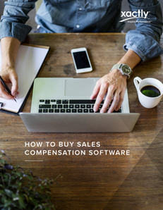 How to Buy Incentive Compensation Software