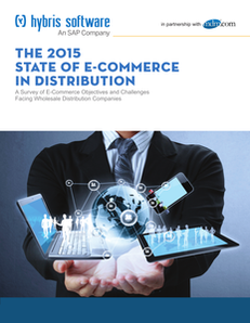 The 2015 State of E-Commerce in Distribution