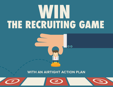 Win the Recruiting Game with an Airtight Action Plan