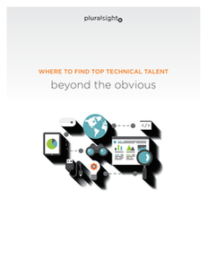 Where to Find Top Technical Talent Beyond the Obvious