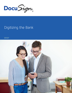 Digitizing the Bank
