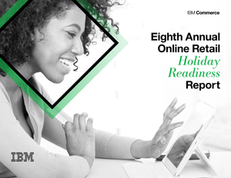8th Annual Online Retail Holiday Readiness Report