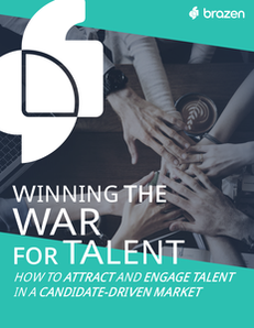 Winning the War for Talent: How to Attract & Engage Top Talent in a Candidate-Driven Market