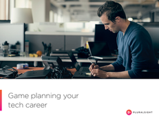 Game Planning Your Tech Career