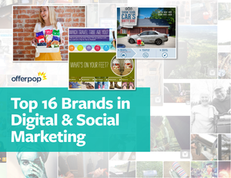 Become a Master of Digital Marketing: How These 16 Brands Did It