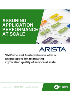 Assuring Application Performance at Scale
