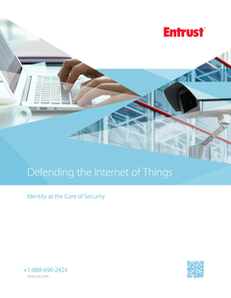 Defending the Internet of Things
