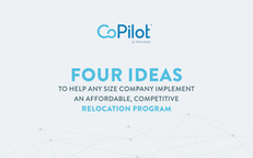 Four Ideas to Help Any Size Company Implement an Affordable, Competitive Relocation Program