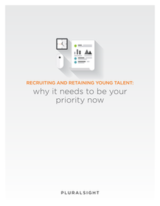 Recruiting and Retaining Young Talent: why it needs to be your priority now