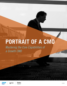 The Struggle is Real: CMO'S Top Concerns