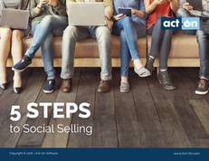5 Steps to Social Selling