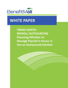 Trend Watch: Payroll Outsourcing