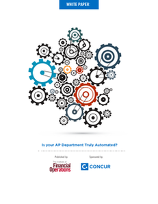 Is your AP Department Truly Automated?