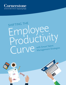 Shifting the Employee Productivity Curve