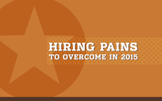 5 Hiring Pains to Overcome in 2015