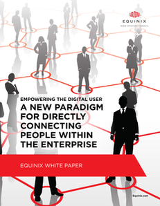 Empowering the Digital User: A New Paradigm for Directly Connecting People Within the Enterprise