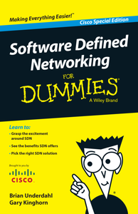 SDN for Dummies eBook