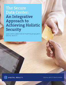 The Secure Data Center: An Integrative Approach to Achieving Holistic Security