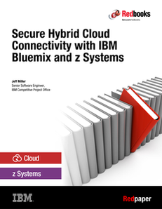 Secure Hybrid Cloud Connectivity