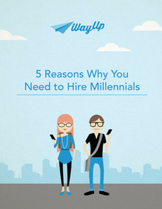 5 Reasons Why You Need to Hire Millennials