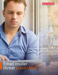 Email Insider Threat Prevention